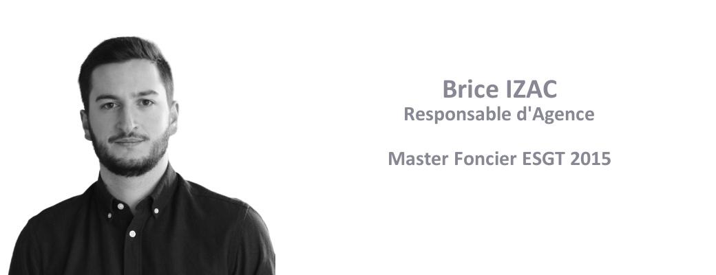 Brice IZAC