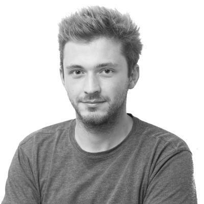 Maxime ETIENNE